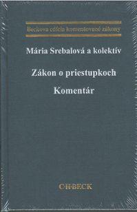 Zákon o priestupkoch - Komentár
