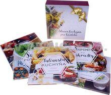 Zdravá kuchyňa pre každého (5box)