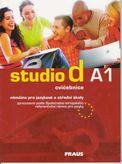 Studio d A1 cvičebnice němčina pro jazykové a střední školy