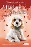 Zvierací záchranári – Hľadá sa šteniatko