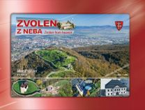 Zvolen z neba / Zvolen from heaven